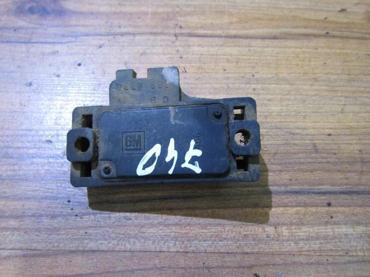 Клапан (Электромагнитный (соленоидный) клапан) 0394334 039 4334 Subaru OUTBACK 2005 2.5