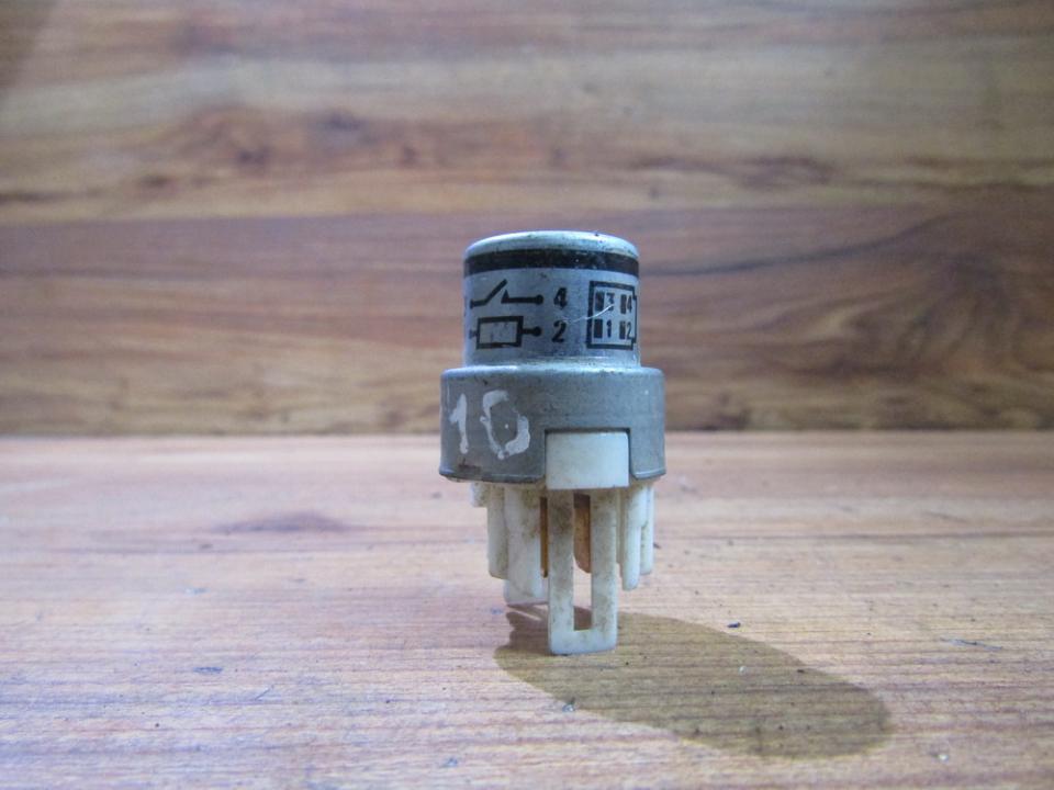 Rele 0567005260 nenustatytas Subaru OUTBACK 2011 2.0
