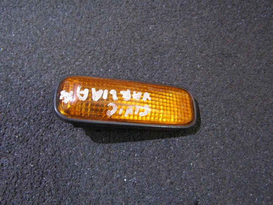 Posukis sparne P.D. NENUSTATYTA NENUSTATYTA Honda CIVIC 2005 1.3