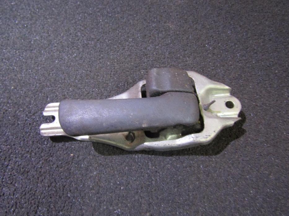 Duru vidine rankenele P.D. NENUSTATYTA NENUSTATYTA Toyota RAV-4 2003 2.0