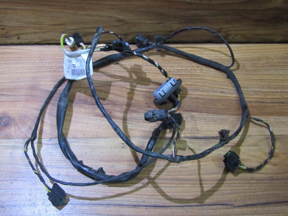Parktronic wires (Park sensor harness) Peugeot 308 2012    1.6 2000928