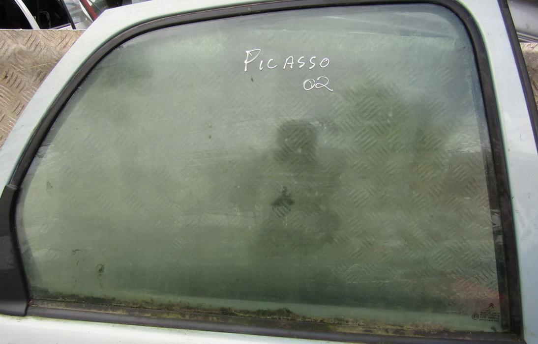 Duru stiklas G.D. NENUSTATYTA NENUSTATYTA Citroen XSARA PICASSO 2002 2.0
