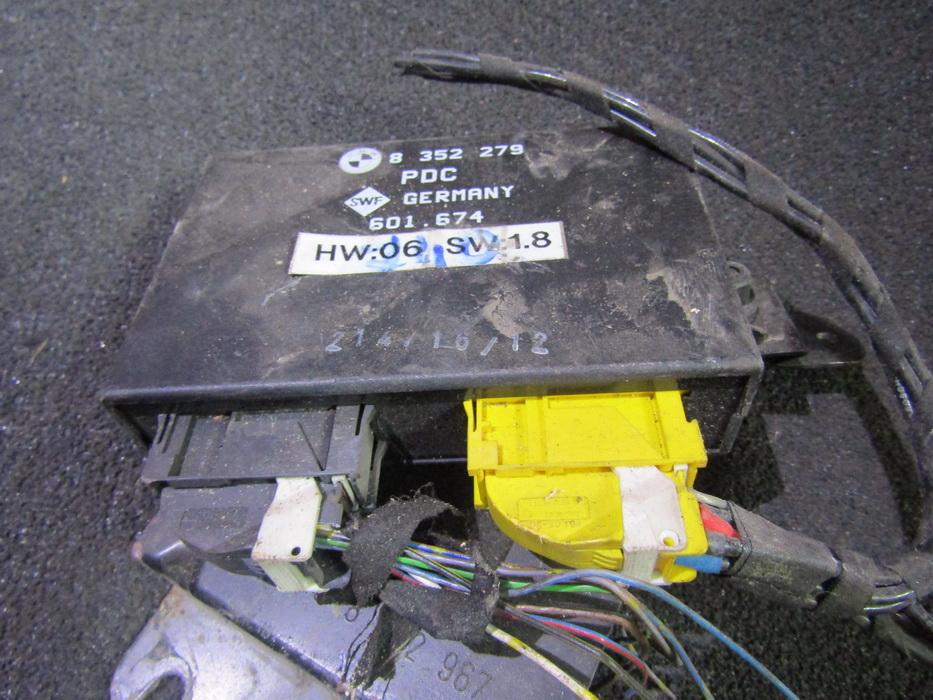 Parking Sensor ECU BMW 7-Series 1996    2.8 8352279