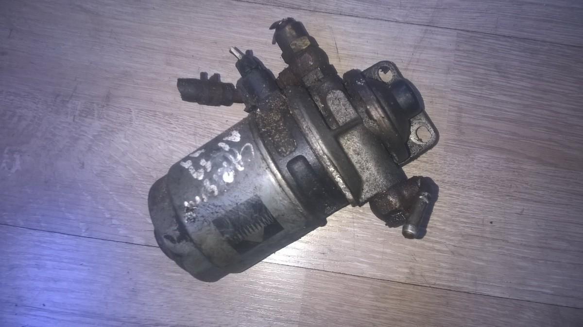 Фильтр топливный mr130478 nenustatyta Mitsubishi CARISMA 1996 1.6