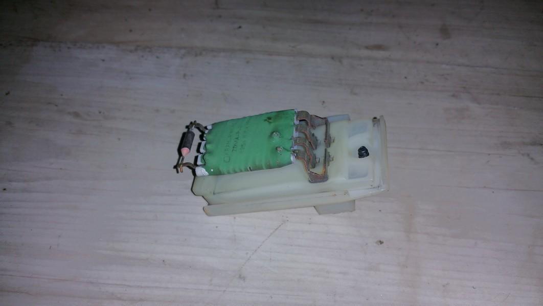 Резистор отопителя от производителя  r25kr75k1r81 n/a Ford FOCUS 2015 1.5