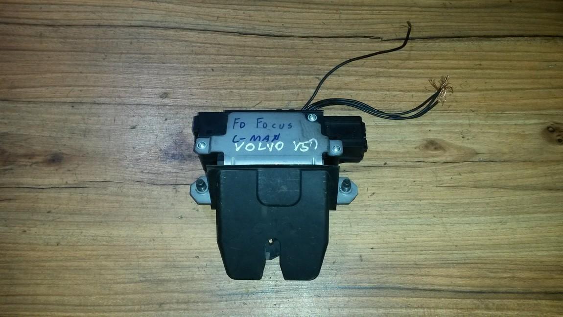 Замок багажника 01041111905 01041111006 Ford FOCUS 2001 1.6