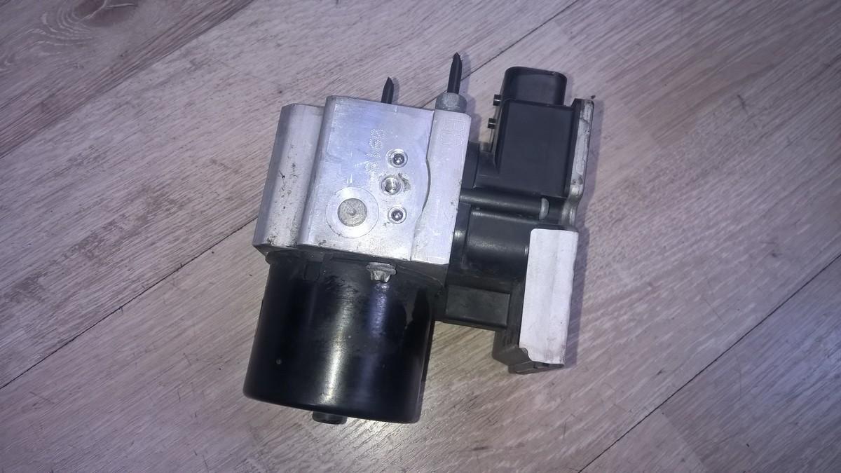 ABS blokas 12773671 15052209, 15113909, 15052209 Opel VECTRA 1997 2.0