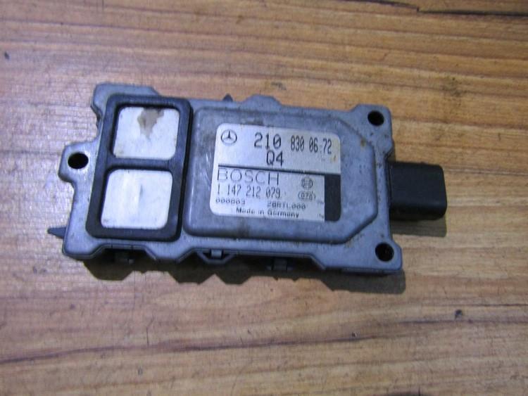 Other Sensor Mercedes-Benz E-CLASS 2000    2.2 2108300672
