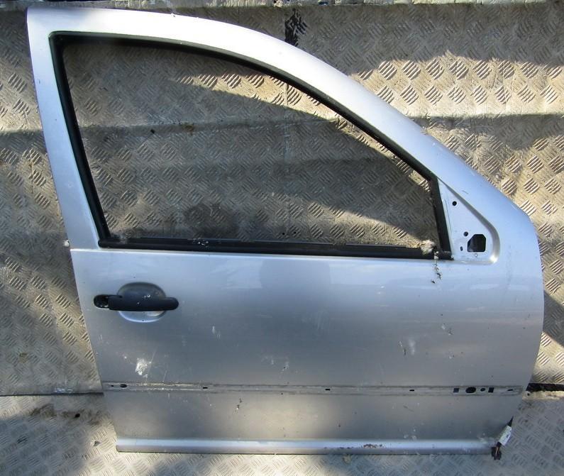 Durys P.D. NENUSTATYTA NENUSTATYTA Volkswagen GOLF 2005 1.9