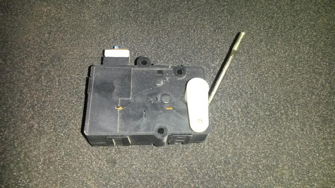 Heater Vent Flap Control Actuator Motor mr268261 8b12 Mitsubishi GALANT 1999 2.0