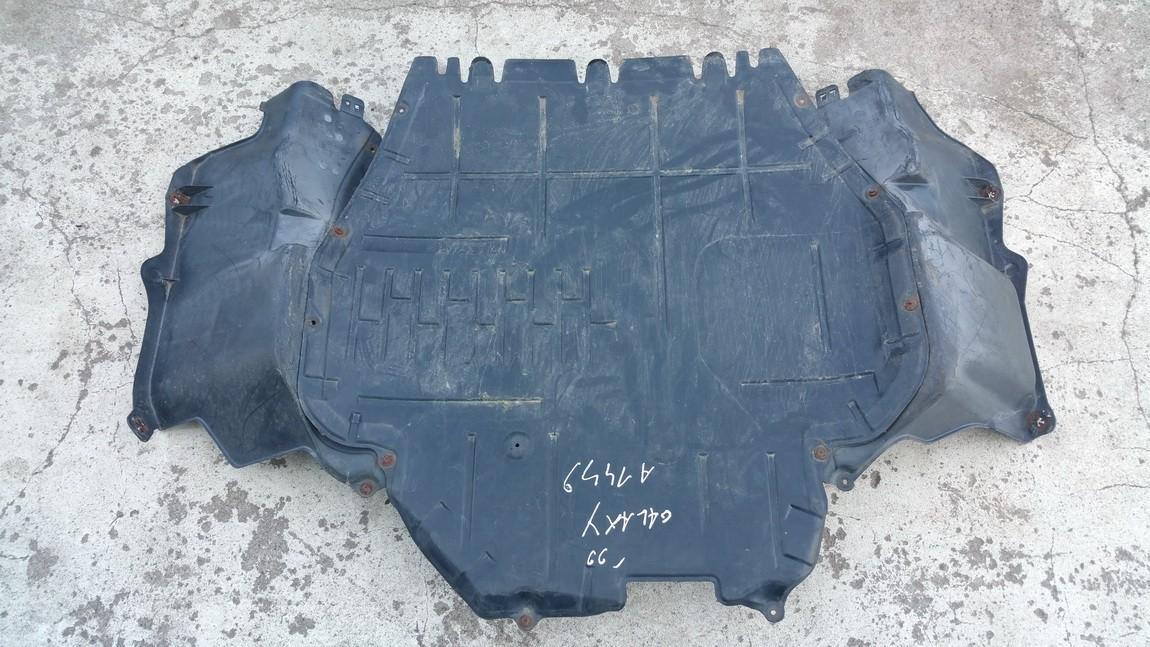 защита под коробку передач NENUSTATYTA N/A Ford GALAXY 1996 2.0