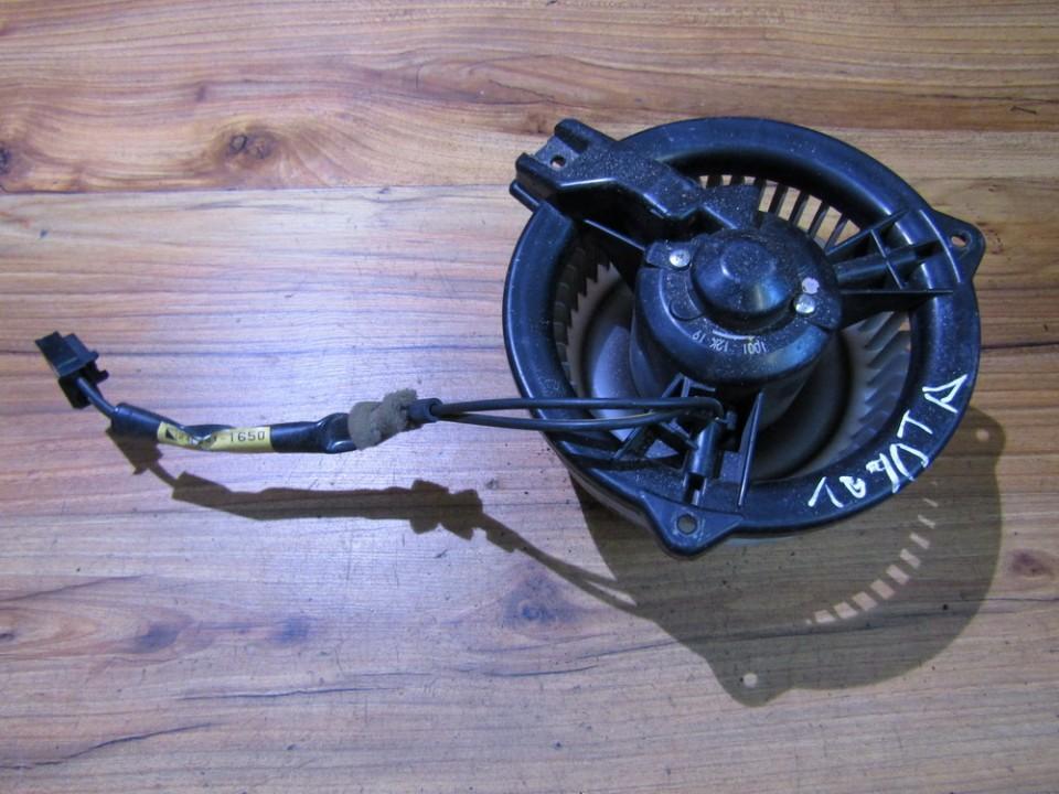 Salono ventiliatorius 1940001001 194000-1001 Toyota PRIUS 2008 1.5