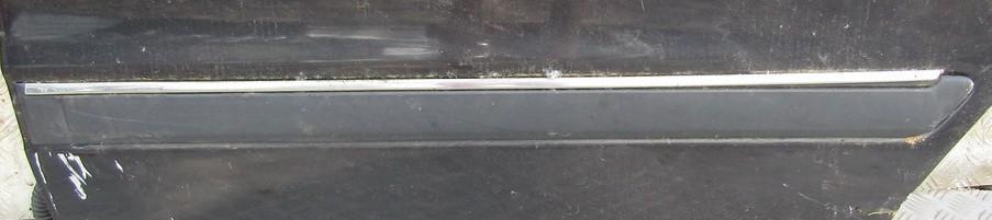 Duru moldingas isorinis G.K. NENUSTATYTA NENUSTATYTA Volvo S80 1999 2.5