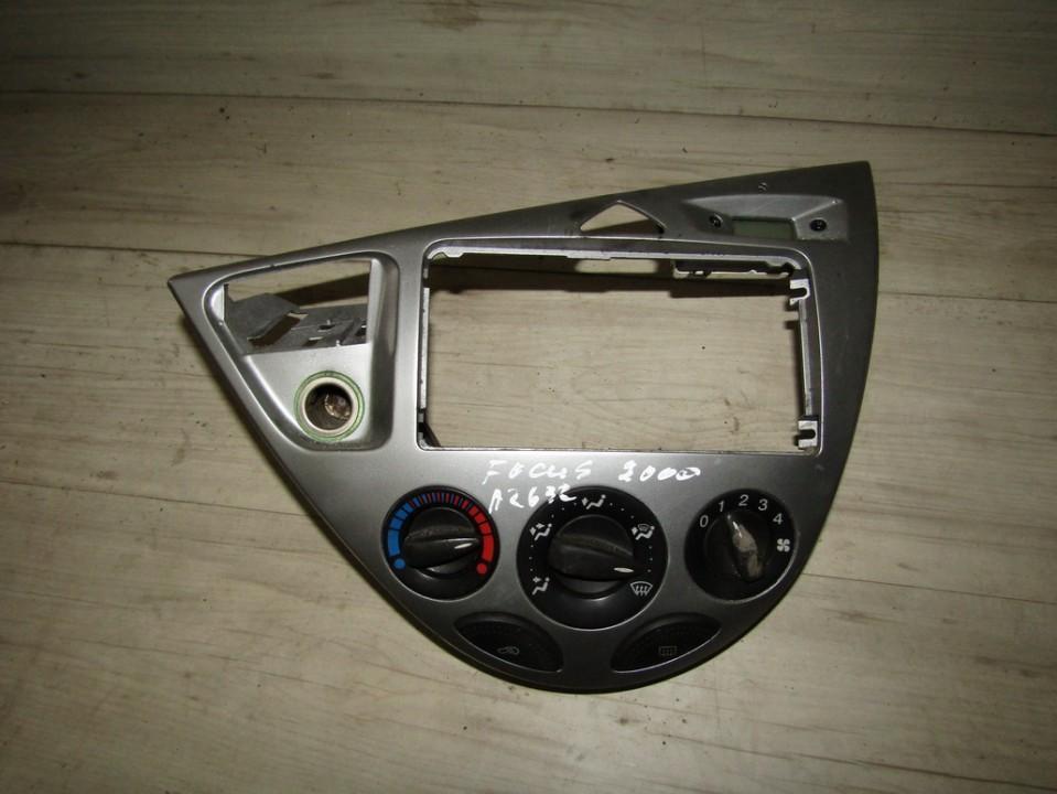 Бортовой компьютер дисплей 98ab15000ccw 98ab-15000-ccw Ford FOCUS 2004 1.8
