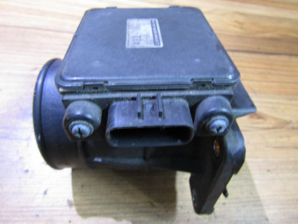 Oro srauto matuokle E5T08071 nenustatytas Mitsubishi GALANT 1998 2.0