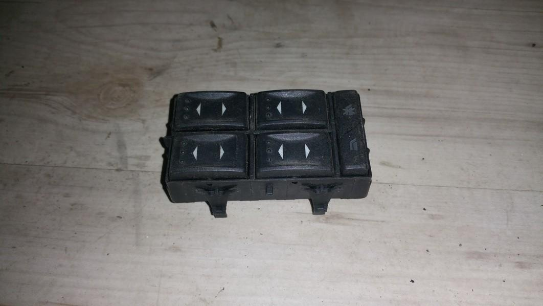 Knopka 1s7t14a132bd 03163451 Ford MONDEO 2001 2.0