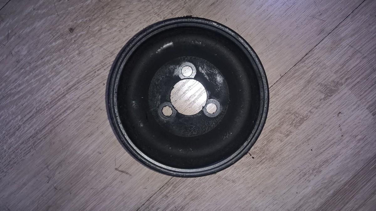 Vairo stiprintuvo siurblio dantratis (skyvas - skriemulys) 030145269a NENUSTATYTA Volkswagen GOLF 1986 1.8