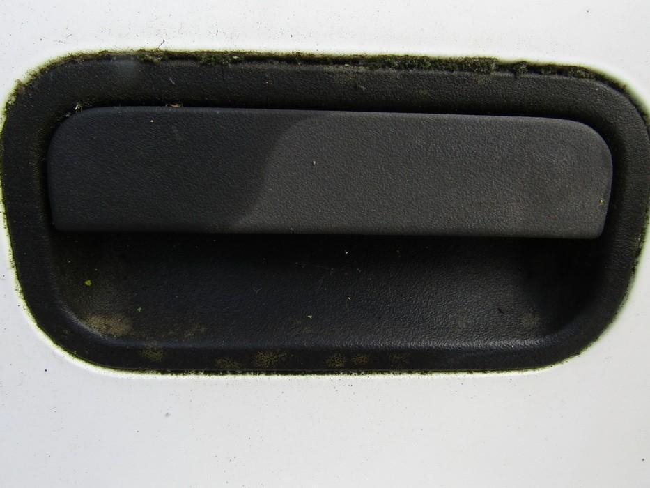 Duru isorine rankenele G.D. NENUSTATYTA NENUSTATYTA Opel ASTRA 1998 2.0