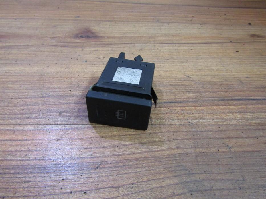 Stiklo sildymo mygtukas NENUSTATYTA n/a Audi A6 1999 1.9