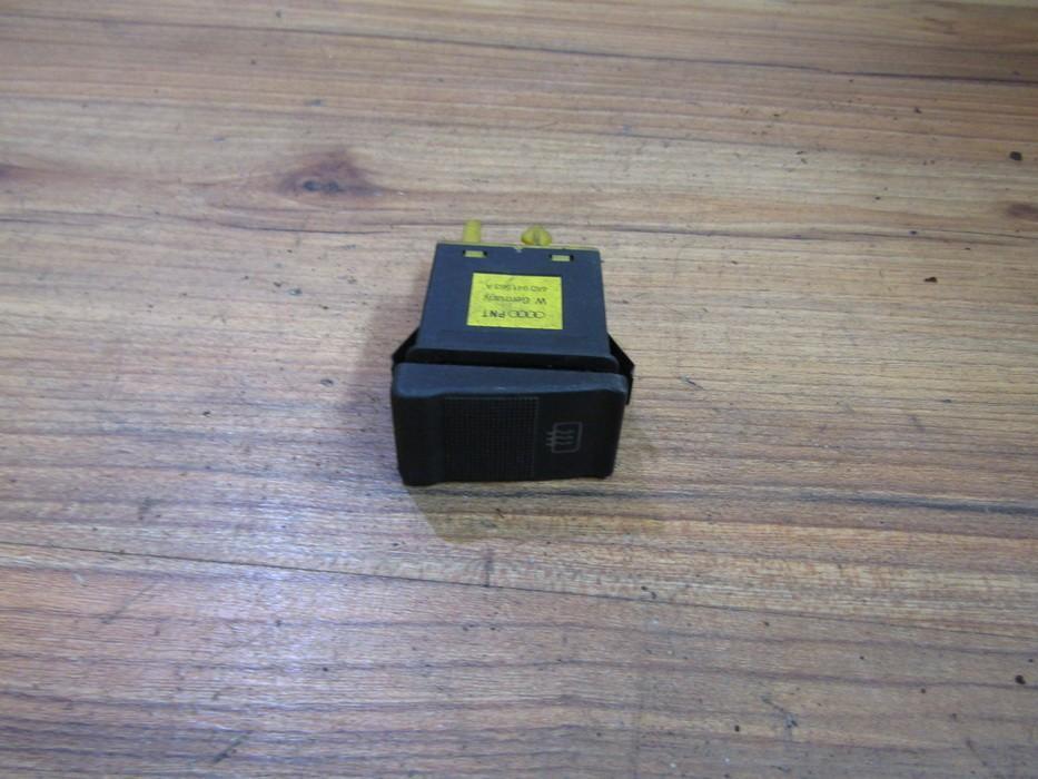 Stiklo sildymo mygtukas 4a0941563a n/a Audi 100 1991 2.3