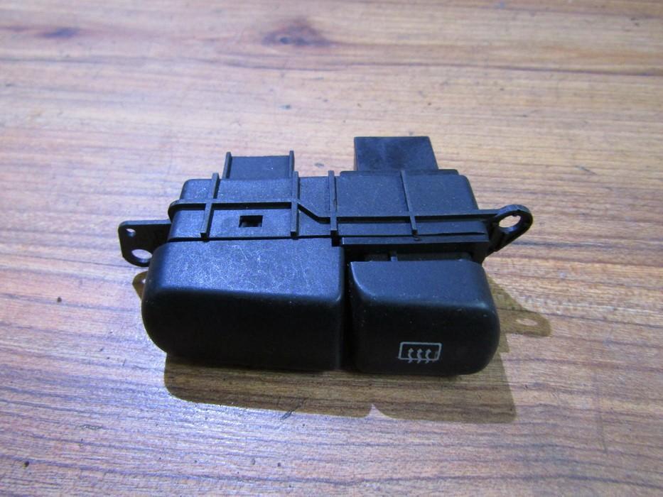 N/A Stiklo sildymo mygtukas Mitsubishi Carisma 1996 1.6L 9EUR EIS00122513