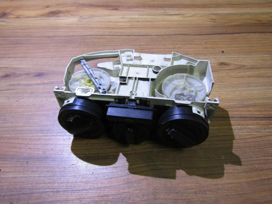 Peciuko valdymas 1J0819045F 90151-1200000 Volkswagen GOLF 1995 1.9