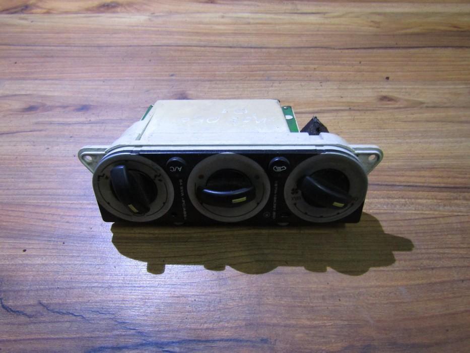 Peciuko valdymas 1s7h18k391bd 1s7h-18k391-bd,  Ford MONDEO 1999 1.6