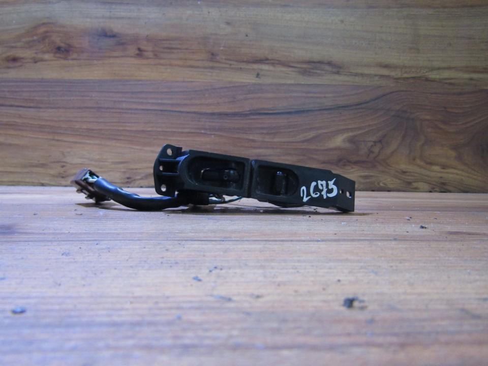 Stiklo valdymo mygtukas (lango pakeliko mygtukai) nenustatytas nenustatytas Honda CIVIC 1993 1.3
