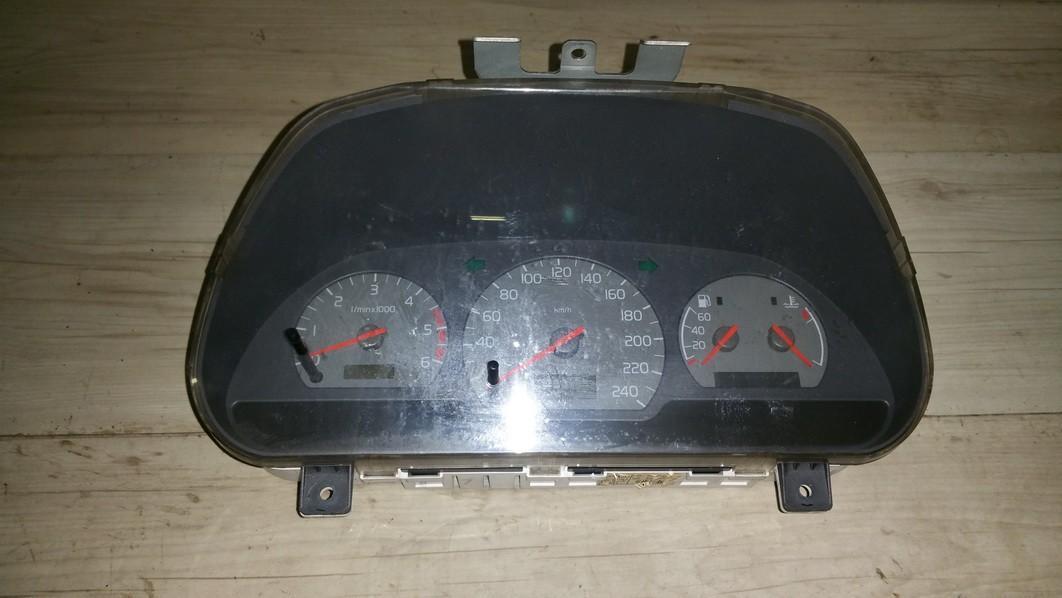 Spidometras - prietaisu skydelis Volvo  V40, 1995.07 - 2000.07