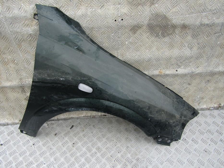 Передние Крыло правый NENUSTATYTA nenustatyta Opel ASTRA 1994 1.7