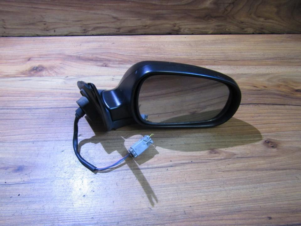 Exterior Door mirror (wing mirror) right side e10117421 nenustatytas Honda CIVIC 1996 1.4