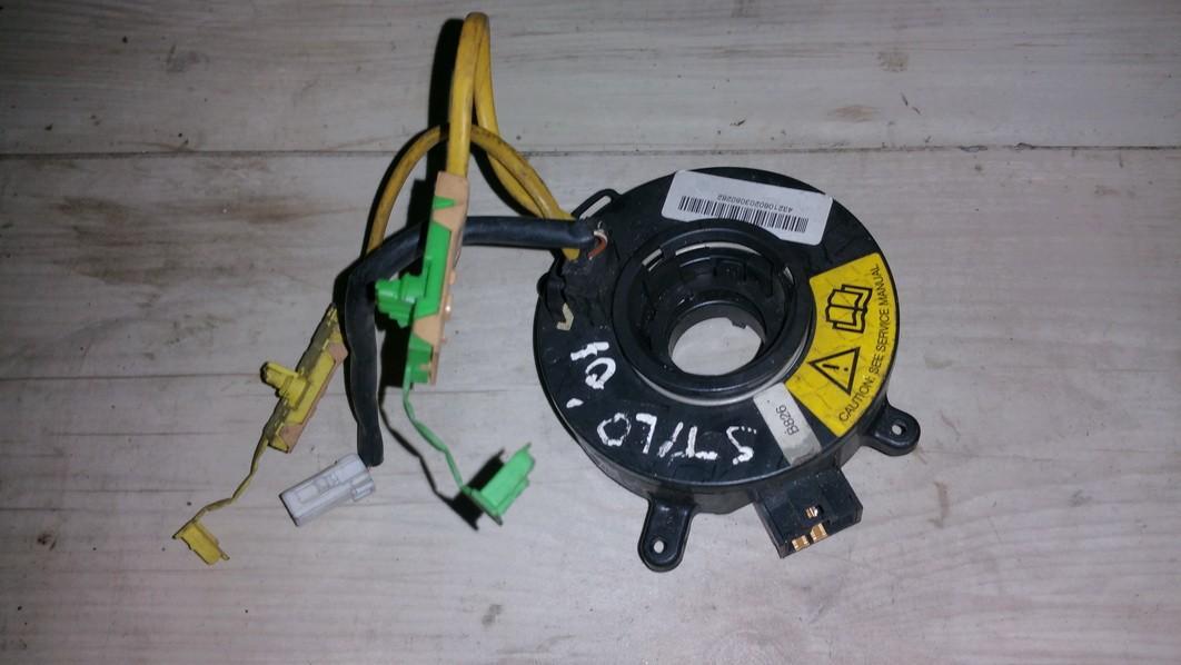 Vairo kasete - srs ziedas - signalinis ziedas 2775096001 2775096-001 Fiat STILO 2003 1.2