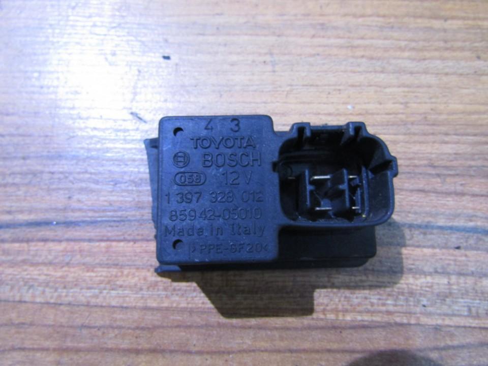 Relay module 8594205010 nenustatytas Toyota CARINA 1994 1.6
