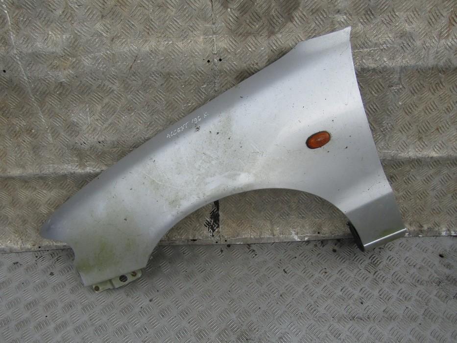 Sparnas P.K. NENUSTATYTA NENUSTATYTA Hyundai ACCENT 1997 1.5
