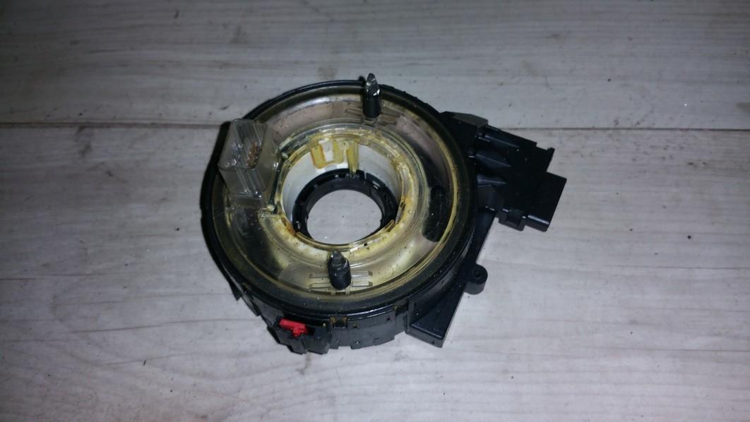 Vairo kasete - srs ziedas - signalinis ziedas 1k0959653c n/a Volkswagen GOLF 2013 1.2