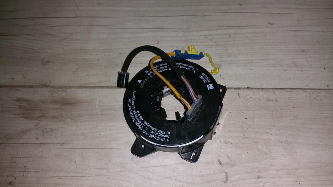 Vairo kasete - srs ziedas 09152056 1610662 Opel OMEGA 1994 2.0