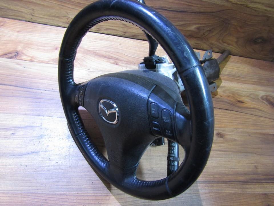Mazda  6 Vairas