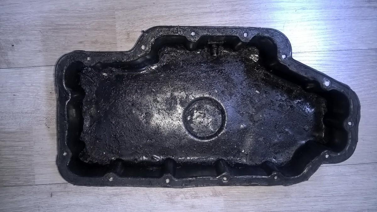 Variklio karteris xs4q6675ad xs4q-6675-ad Ford FOCUS 2005 1.6