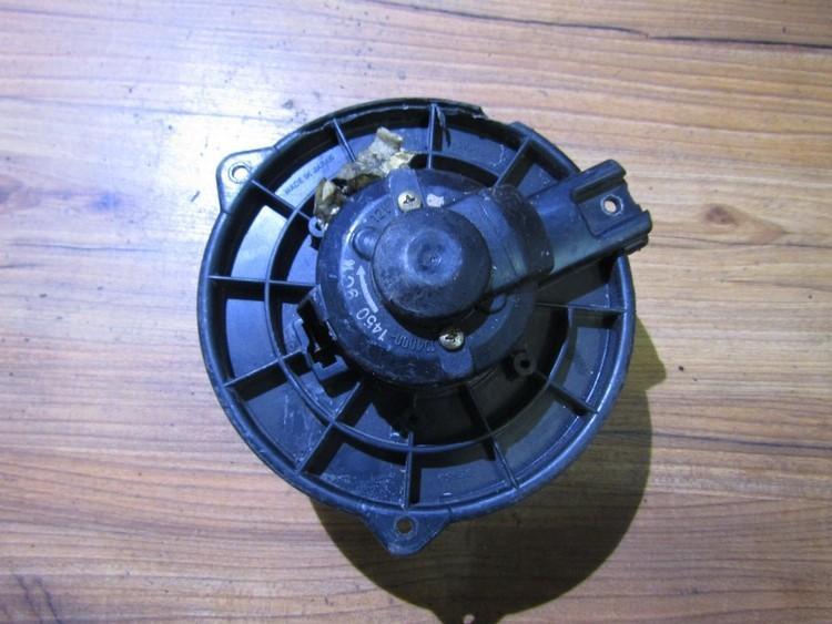 Salono ventiliatorius 1940001450 194000-1450 Toyota RAV-4 2003 2.0