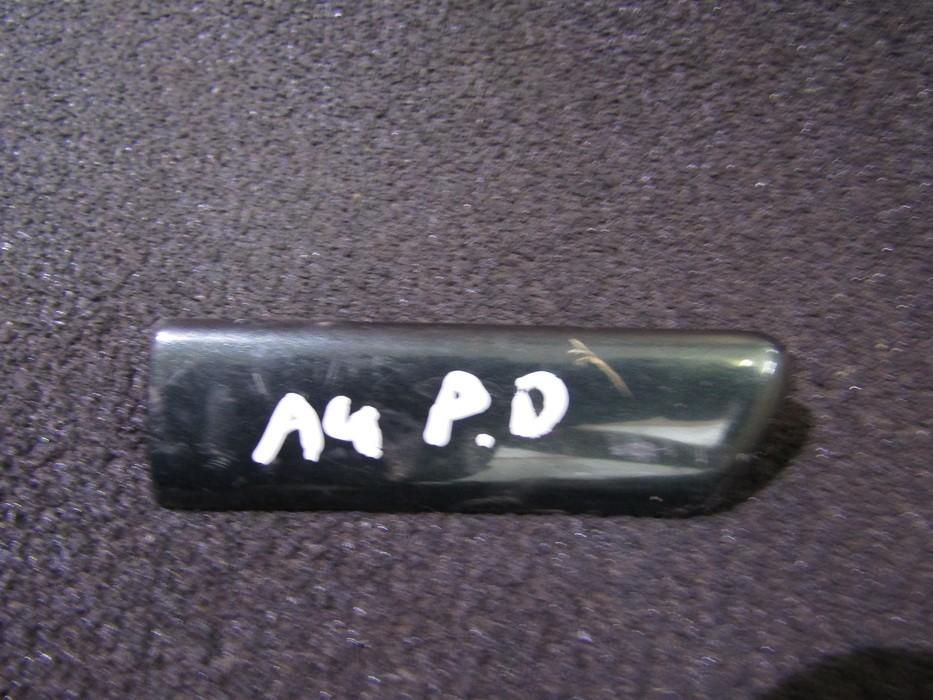 Right front Fender (Arch)  Molding Audi A4 1995    1.8