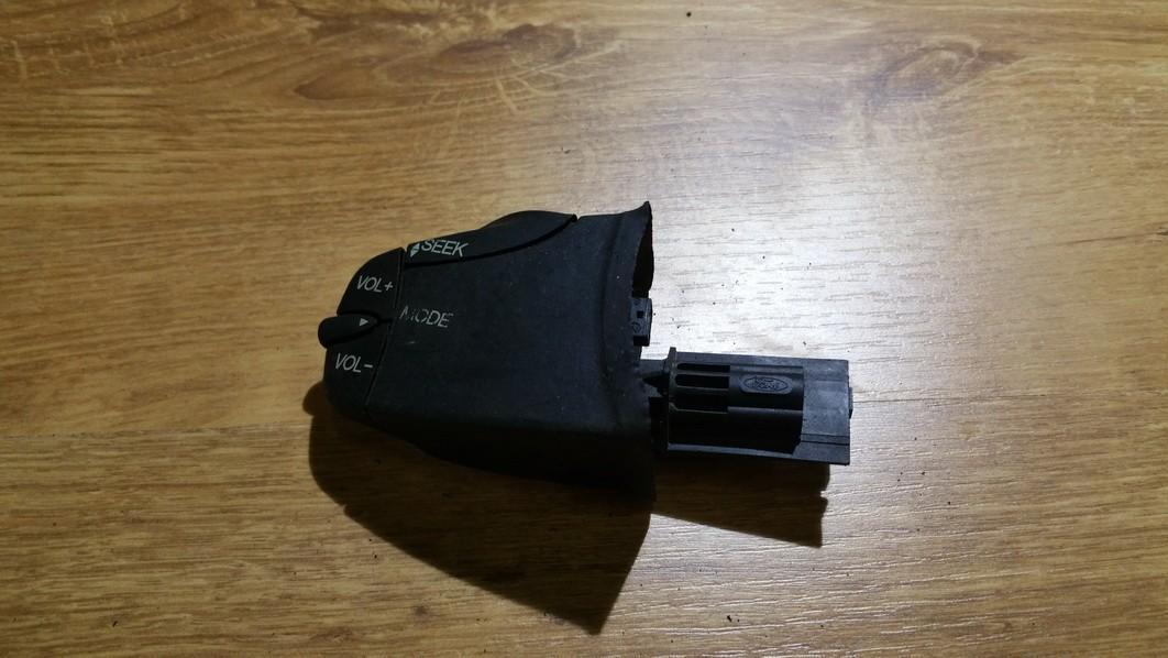 Radio control switch (Switch radio Control) 98ab14k147ac n/a Ford FOCUS 2004 1.8