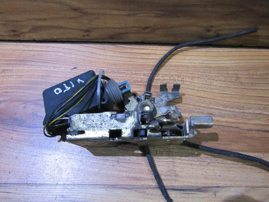Duru spyna P.K. 6387200235 NENUSTATYTA Mercedes-Benz VITO 2002 2.2