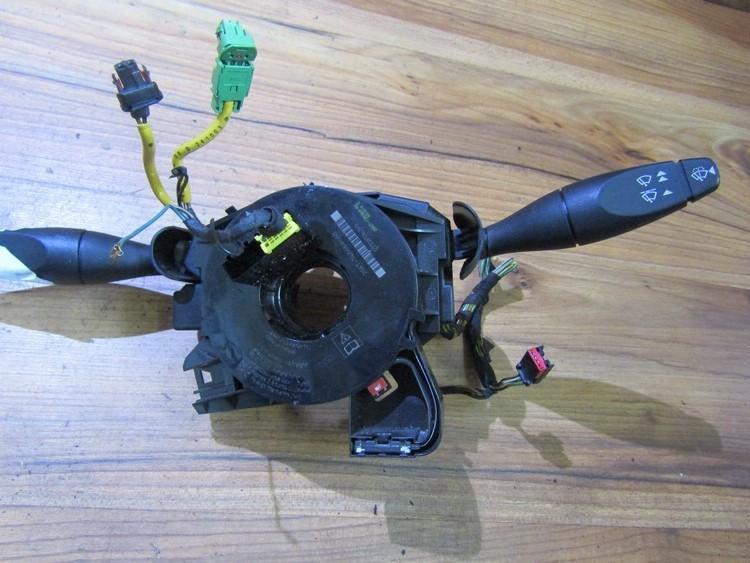 Posukiu, Sviesu ir valytuvu rankeneliu komplektas 2s6t17a553aa nenustatytas Ford FIESTA 2009 1.2