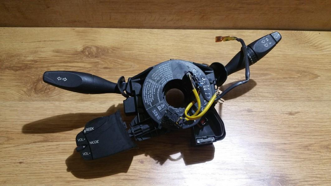 Vairo kasete - srs ziedas 1s7t13335ae 1s7t-13335-ae,  1s7t-14a664-ac Ford MONDEO 1995 2.0
