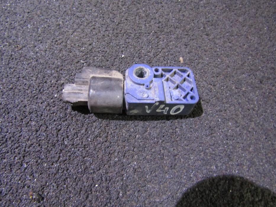 SRS ДАТЧИК 9W8314A686 31264410 Volvo V50 2005 2.4