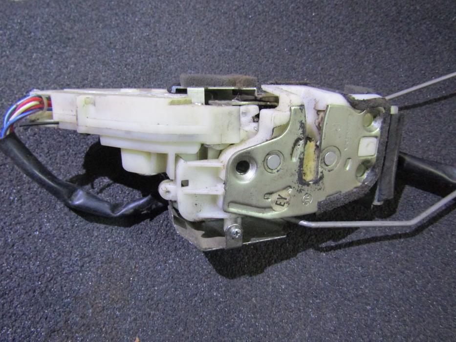 Honda  Jazz Door Lock Mechanism - front right side