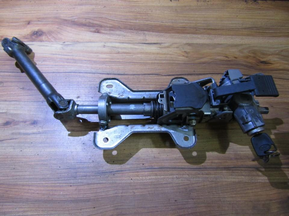 Колонка рулевая 2s613c529bn 4007-b l1 Ford FIESTA 2009 1.3