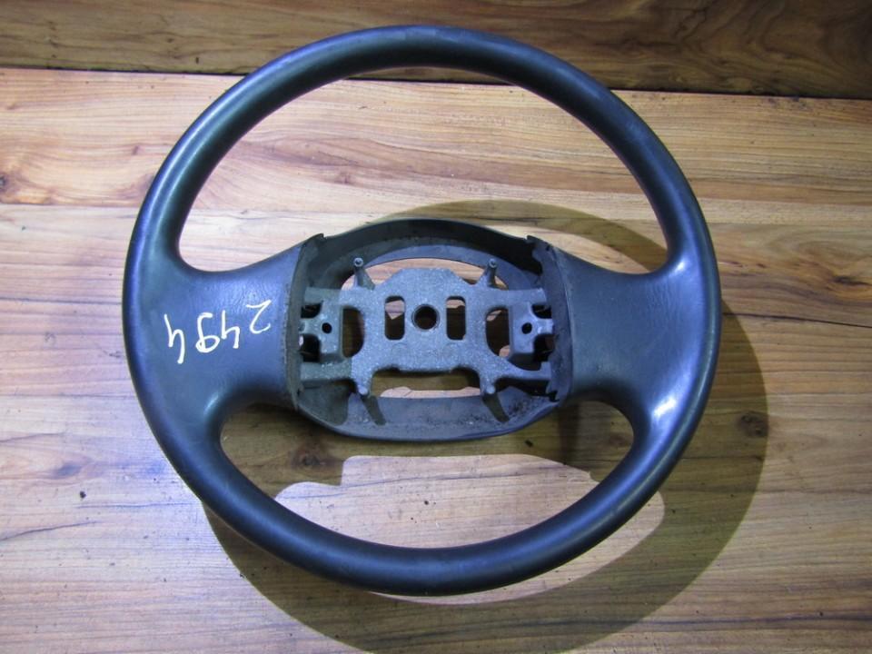 Vairas nenustatytas nenustatytas Ford TRANSIT 1993 2.5