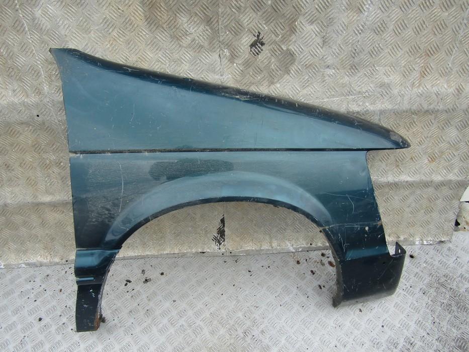 Sparnas P.D. NENUSTATYTA NENUSTATYTA Chrysler VOYAGER 1996 3.3