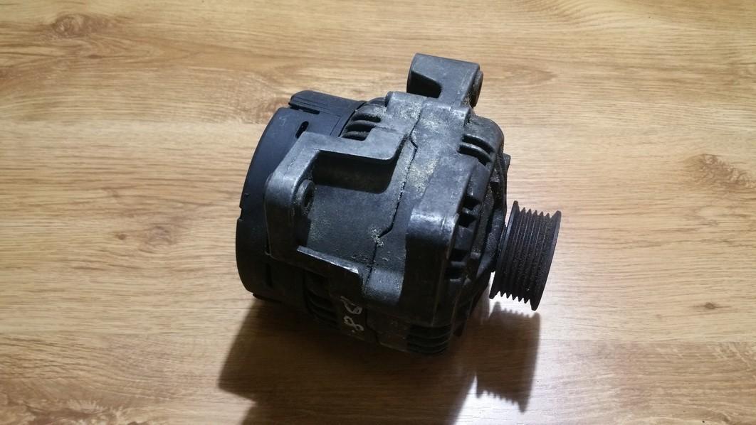 Alternator 0123213006 9130274, 100 Volvo V40 1998 1.9
